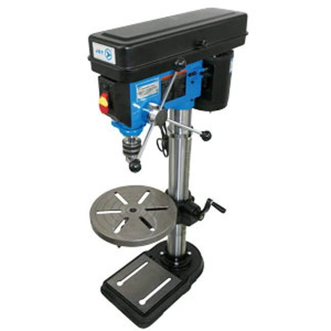 Jet 200225 13 1 2 3 4 hp 16 speed bench drill press for 3 4 hp electric motor