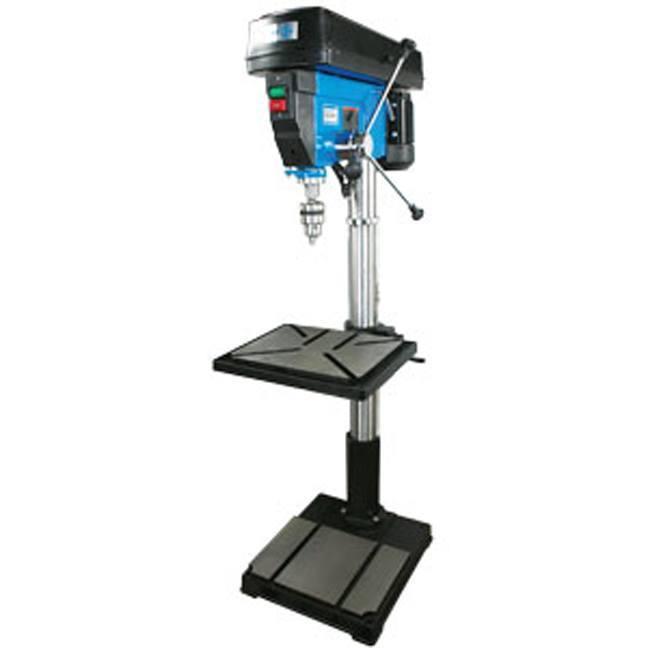 """Jet 200357 22"""" 1-1/2 HP 12 Speed Drill Press"""