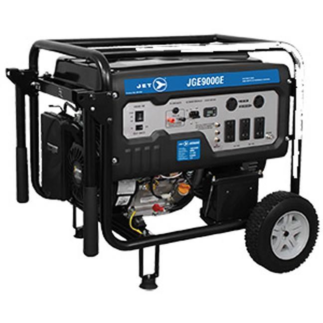 Jet 291105 9,000 Watt Generator