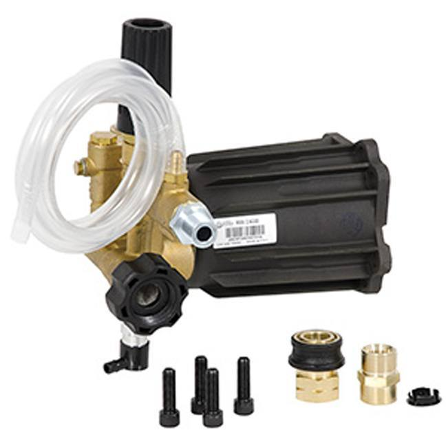 Jet 291401 3,000 PSI Pressure Washer Axial Pump