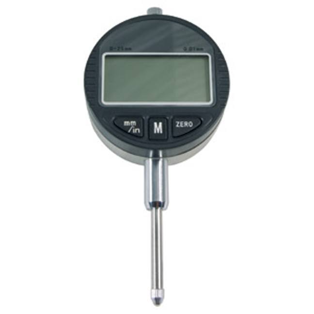 "Jet 310501 0 - 1""/25mm LCD Digital Indicator"
