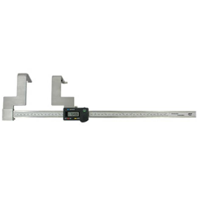 "Jet 310605 17"" Digital Drum Gauge - Wheels Stays On"
