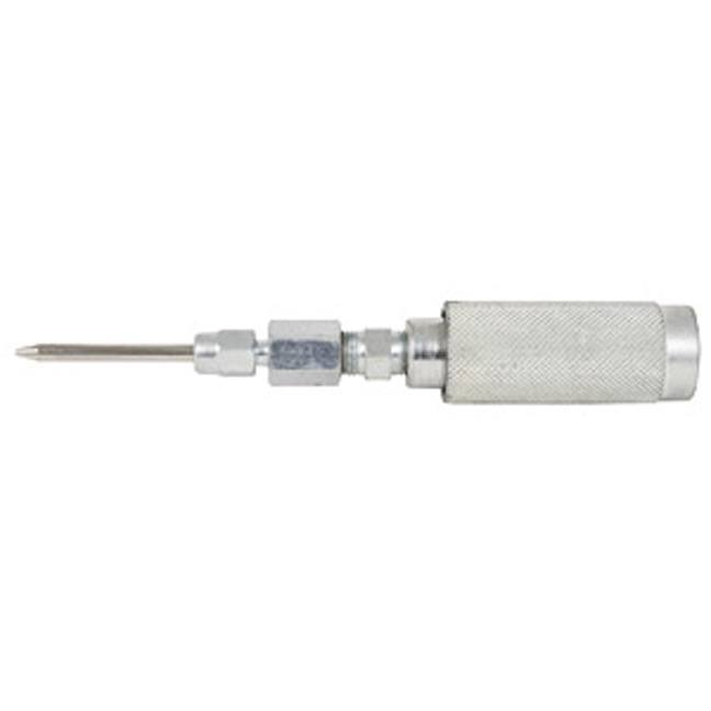 Jet 350210 Quick Change Needle Nose Adaptor