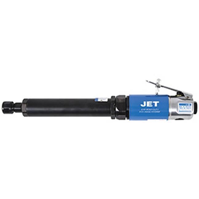 """Jet 402115 .6 HP 1/4"""" 6"""" Extended Die Grinder"""