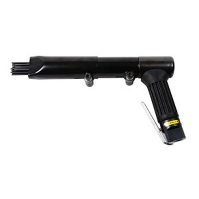 Jet 404228 Pistol Grip Type Needle Scaler - Standard Duty