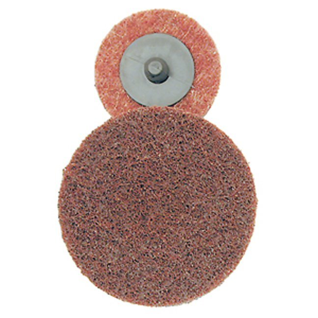 """Jet 502259 2"""" Coarse Surface Conditioning Disc - Type R Mount"""