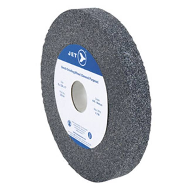 Jet 522163 6 X 3 4 X 1 A36 Bench Grinding Wheel
