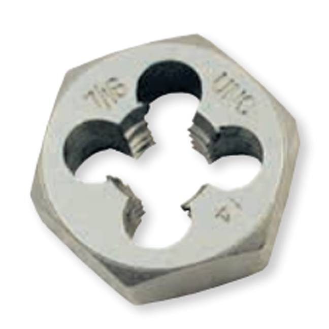 Jet Alloy Steel SAE Hex Dies