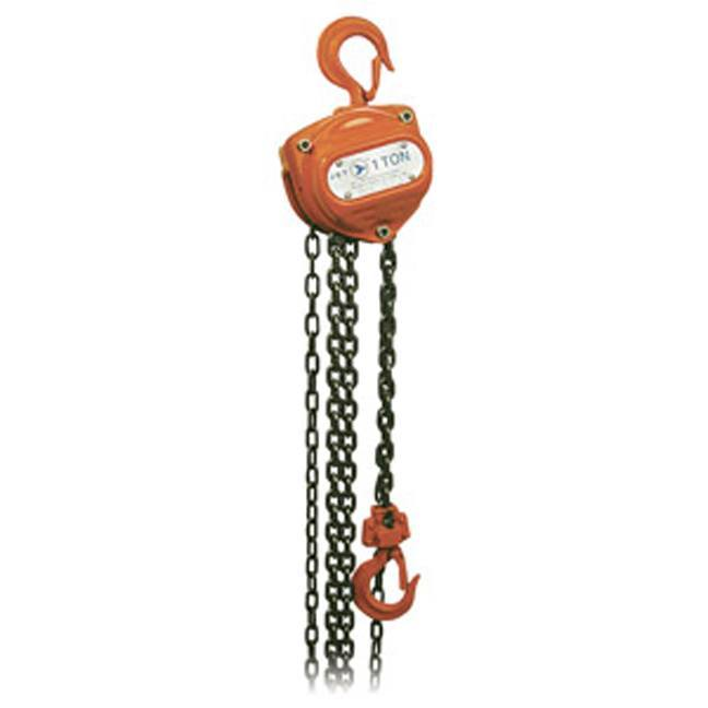 Jet L-90 Series Chain Hoist