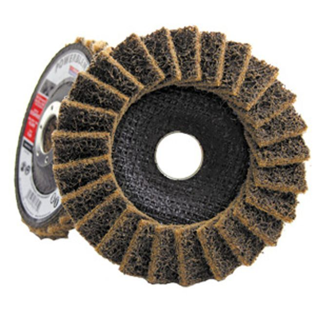 Jet POWERBLEND SCD T29 Surface Conditioning Flap Disc