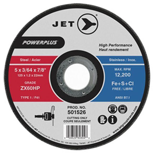 Jet POWERPLUS T1 Cut-Off Wheel