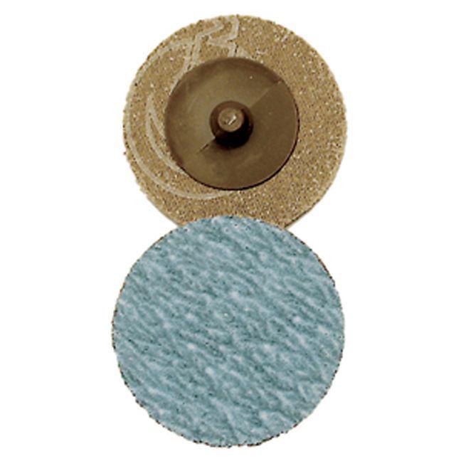 Jet Zirconia Alumina Cloth Disc - Type R Mount