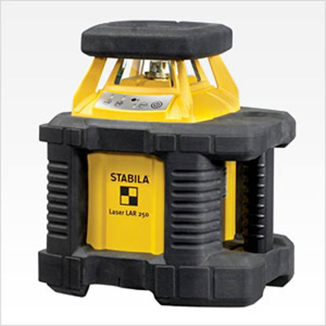 Stabila 05610 Fully Automatic Interior Exterior Layout System