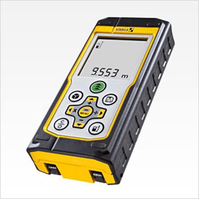 Stabila 06420 LD-420 Laser Measure