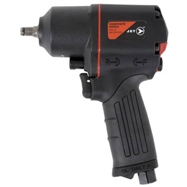"Jet 400140 3/8"" Drive Composite Series Impact Wrench"