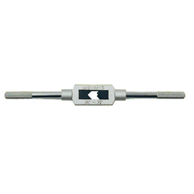 "Jet 530955 Adjustable Tap Wrench For #4 to 3/8"" Taps"
