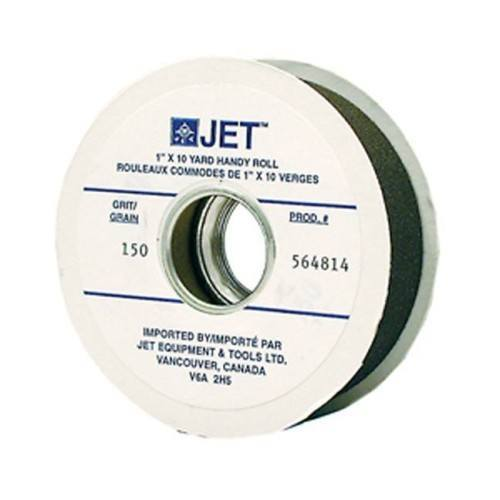 Jet 564818 1 Quot X 10 Yards A320 Abrasive Cloth Roll