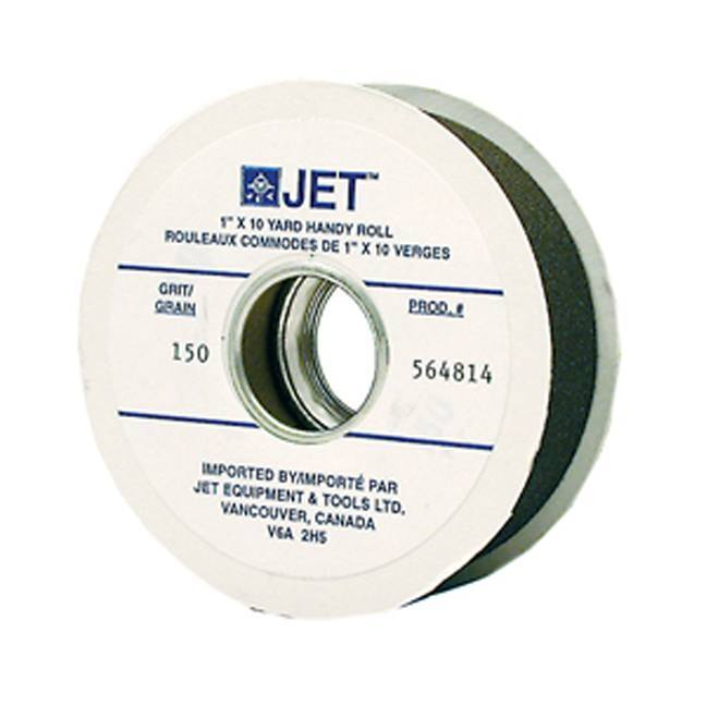 Jet Abrasive Cloth Roll