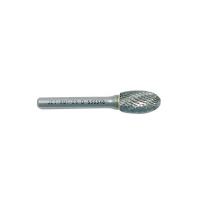 Jet JET-KUT GP Oval Shape Carbide Bur