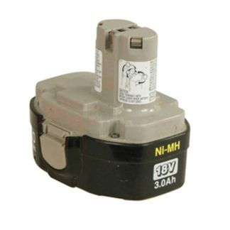 Makita 193159-1 18V Ni-MH Battery 1834
