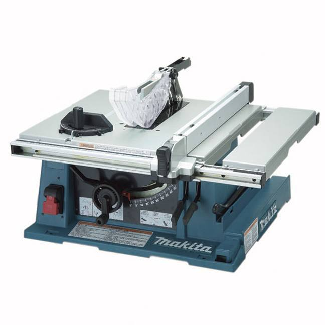 Makita 2705 10 table saw for 10 table saw blade review