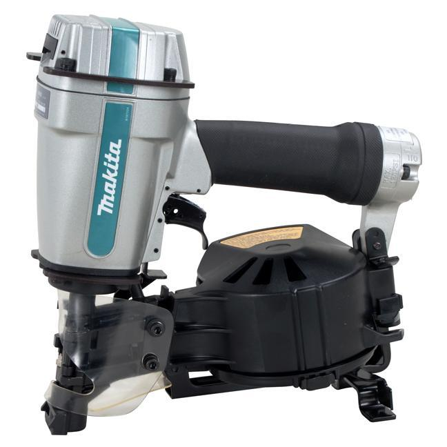"Makita AN451 1-3/4"" Roofing Coil Nailer"