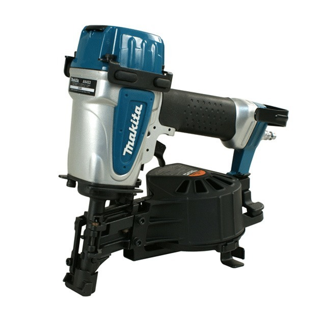 Makita An453 1 3 4 Roofing Coil Nailer Bc Fasteners
