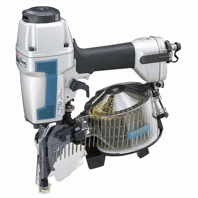 "Makita AN611 2-1/2"" Coil Siding Nailer"