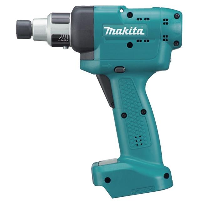 makita bft041rz 14 4v torque tracer screwdriver bc fasteners. Black Bedroom Furniture Sets. Home Design Ideas