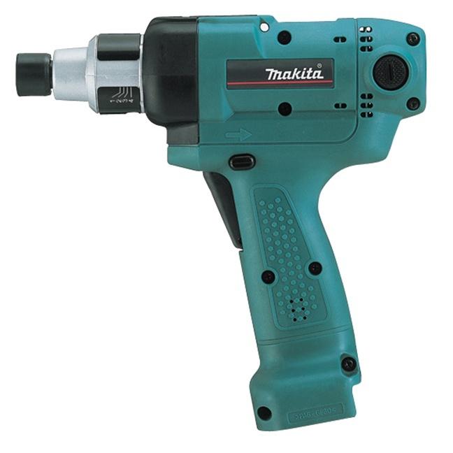 makita bft122fz 9 6v precise torque screwdriver bc fasteners tools. Black Bedroom Furniture Sets. Home Design Ideas