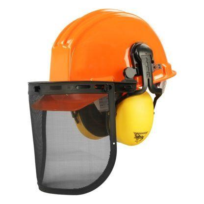 Makita T-01703 Forestry Safety Helmet