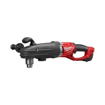 "Milwaukee 2709-20 M18 FUEL 1/2"" Right Angle Drill"