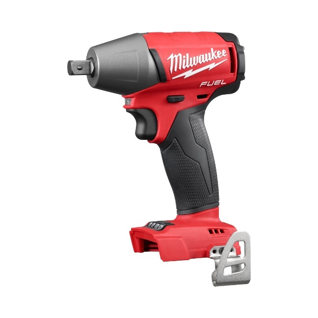 """Milwaukee 2755-20 M18 FUEL 1/2"""" Compact Impact Wrench"""
