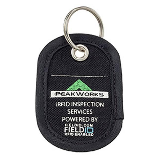 Peakworks RFID-1 RFID Pouch w Grommet