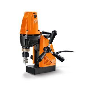 "Fein JHMShortSlugger Mag Drill - 1-3/16"" Capacity"