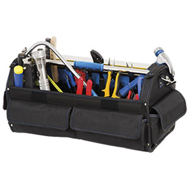 """Jet 842002 24"""" Open Top Tool Bag"""