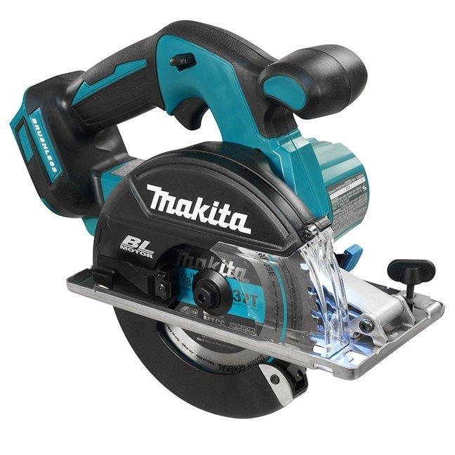 "Makita DCS551Z 5-7/8"" 18V Brushless Metal Cutting Circular Saw"