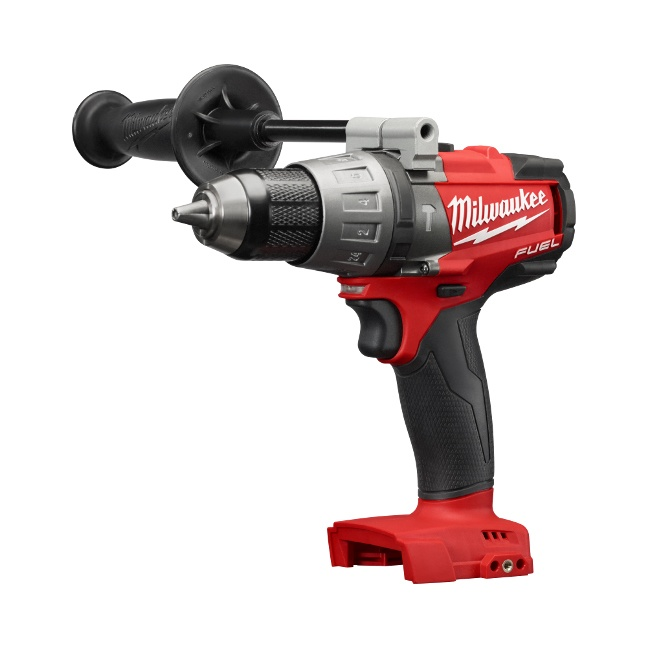 Milwaukee 2896-24 M18 Fuel 4-Tool Combo Kit Tool 1