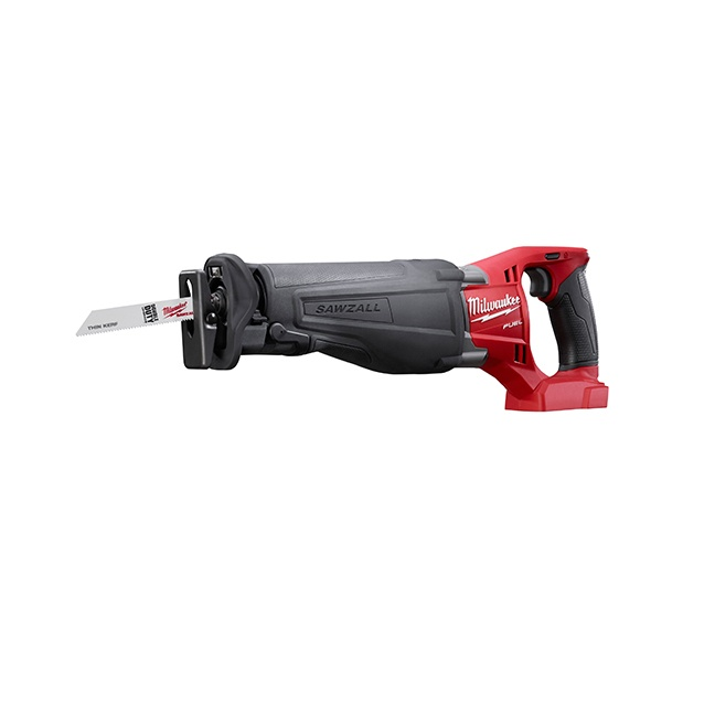 Milwaukee 2896-24 M18 Fuel 4-Tool Combo Kit Tool 2