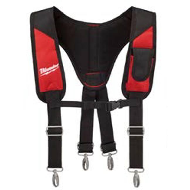 Milwaukee 48 22 8145 Padded Rig Bc Fasteners Amp Tools Ltd
