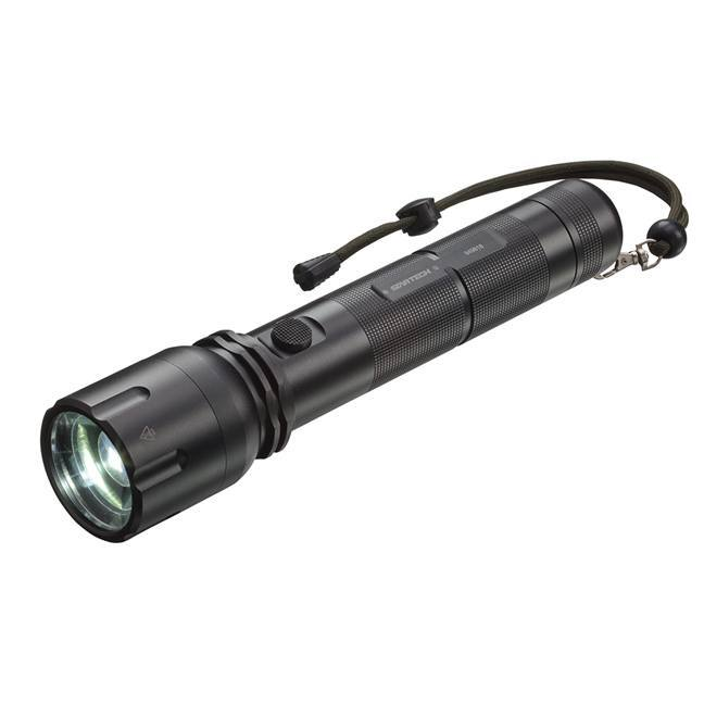Startech 849818 LED Flashlight - 500 Lumens