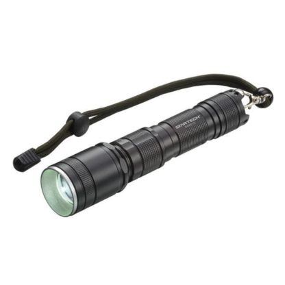 Startech 849819 LED Flashlight - 600 Lumens