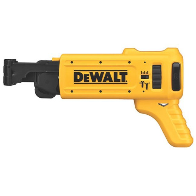 DeWalt DCF6201 Cordless Collated Magazine Attachment