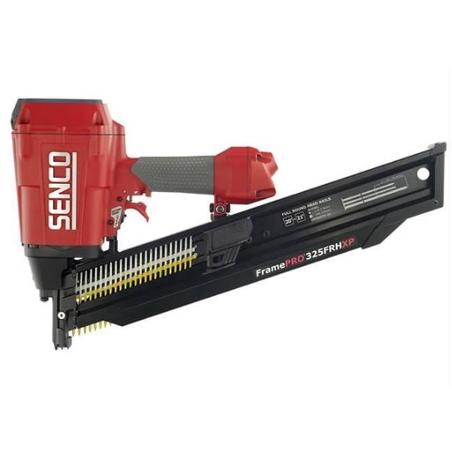 Senco 4h0101n Framepro 325frhxp 3 1 4 Quot Framing Nailer