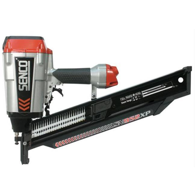 "Senco 5A0001N 3-1/2"" Full Round Head Framing Nailer"