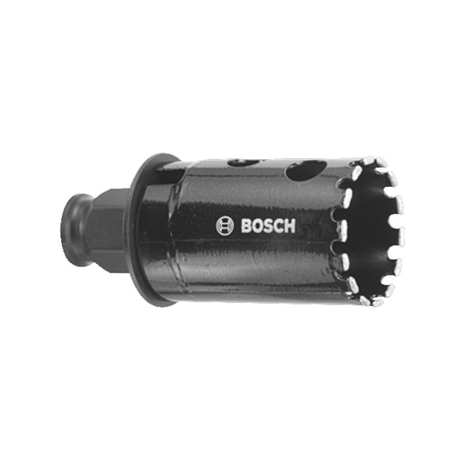 Bosch Hdg118 1 1 8 Quot Diamond Hole Saw Bc Fasteners Amp Tools