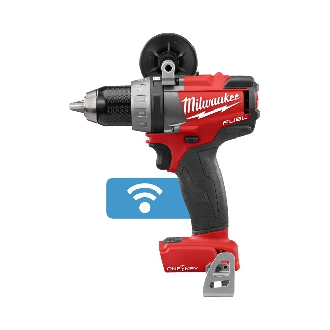 "Milwaukee 2705-20 M18 FUEL 1/2"" Drill/Driver with ONE-KEY"