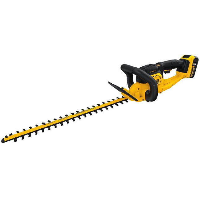 DeWalt DCHT820P1 20V MAX Hedge Trimmer