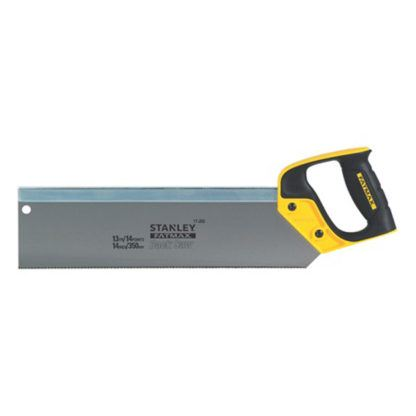 "Stanley 17-202 14"" FatMax Back Saw"
