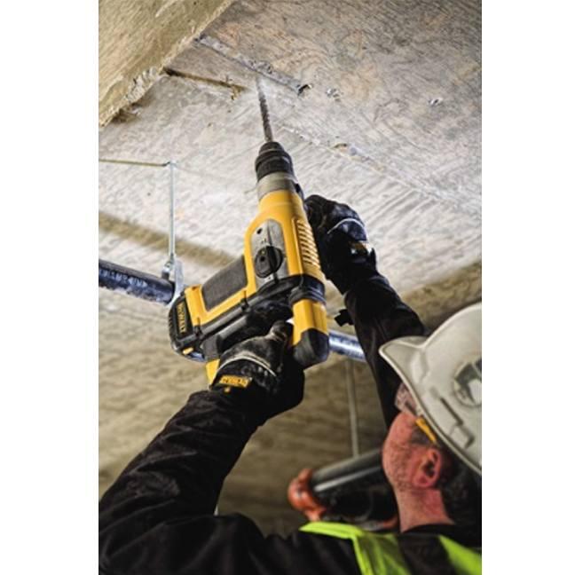 DeWalt D25416K SDS Combination Hammer 2
